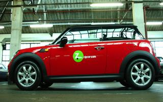 Corporate Housing Firm Partners With Zipcar