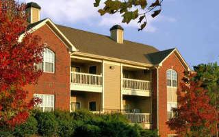 Colonial Properties Trust Exits Joint Venture