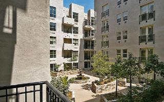 Security Properties Acquires 172-Unit Complex