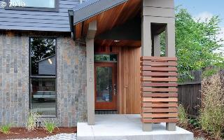 Affordable, Sustainable Community Opens