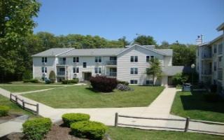 Social Investment Loan Preserves Housing