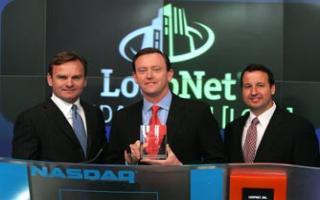 LoopNet Inks Agreement With CB Richard Ellis