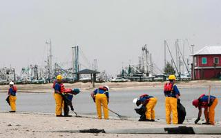 Oil Spill Has Impact on Coastal Real Estate