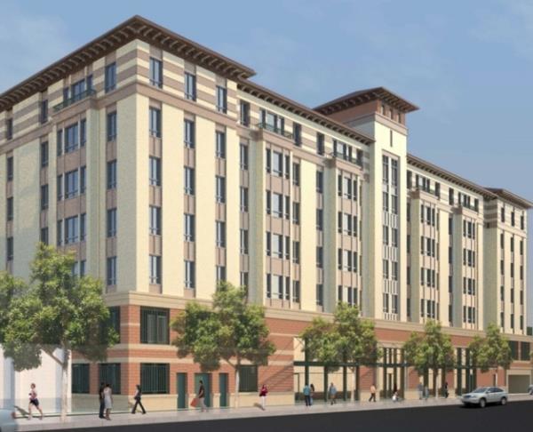 Peak Campus Grabs Management Deal for Student Housing Community in San Jose, California