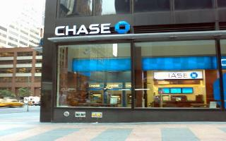 Chase Purchases $3.5B in Loans From Citibank