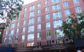 Canyon-Johnson Funds Brooklyn Condo Project