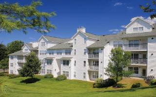 TGM Acquires Premier Danbury, CT Apartments