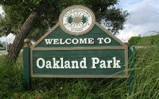 Oakland Park Wins Florida Realtors ENVY Award