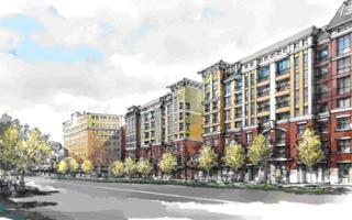 Belmont at Freemason Apartments Set to Open