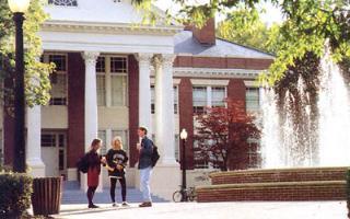 Concord Eastridge Completes Student Housing