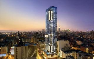 Trump SoHo Inks $20M in Additional Financing