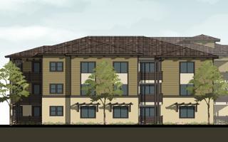 KTGY-Designed Senior Housing Breaks Ground