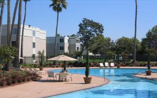 Kennedy Wilson Refinances California Complex