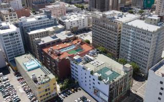Kennedy Wilson Buys Downtown L.A. Condo Deal