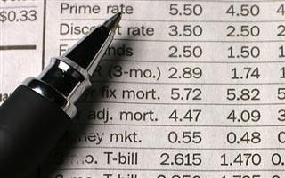 National Mortgage Rates Edge Up Slightly