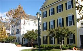 HOAs Are Hit Hard by Housing, Economic Slump