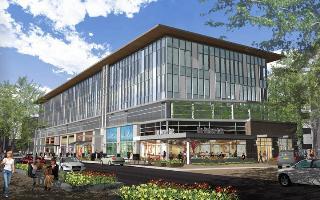 Neighborhood Plan Receives LEED Silver Rating