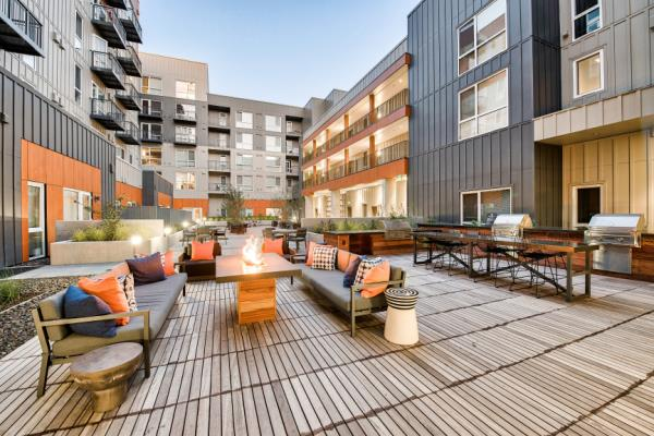 Bell Partners Makes First Seattle-Area Acquisition with 243-Unit Multifamily Community in Redmond