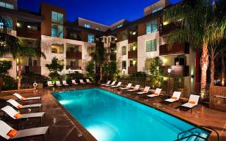 Wood Partners Opens Los Angeles Development
