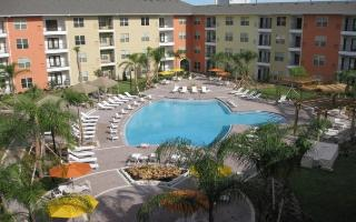Behringer Harvard Acquires Florida Mixed-Use