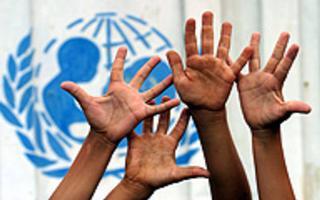 Bascom Group Creates Awareness for UNICEF