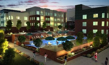 MKS Residential Breaks Ground on 319-Unit Project