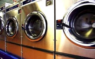 Mac-Gray Introduces Digital Laundry Services