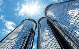Grubb & Ellis Forms Daymark Realty Advisors