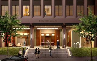 UDR to Enter Manhattan Apartment Market