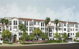 Eco-Friendly Senior Housing Breaks Ground