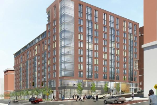 Capstone On-Campus Management Expands Maryland Student Housing Portfolio