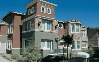 Colonial Properties Buys 341-Units in Vegas