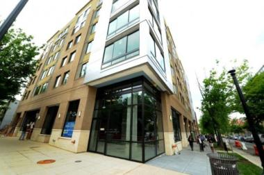Equity Management Completes Rapid Lease Up of New High-Rise Apartment Community in Northwest DC