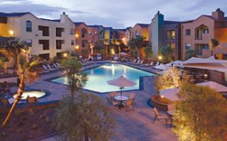 Aimco Recognized for Affordable Housing