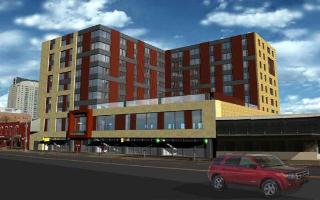 318 Commons Hires Multifamily Housing Veteran