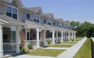 Affordable Housing Providers Dominate Market