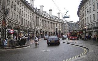 London Rentals Market Continues to Soar
