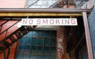 Affordable Housing Providers Going Smoke-Free
