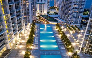 Miami Trending? Viceroy Tower Condos Sellout