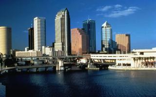 HFF Expands Presence by Opening Tampa Office