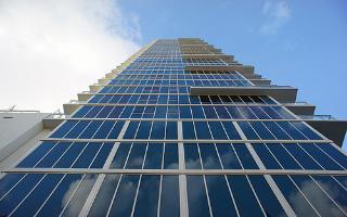 Downtown Miami's Paramount Bay Set to Open
