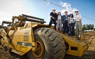 KTGY-Designed Workforce Housing Breaks Ground