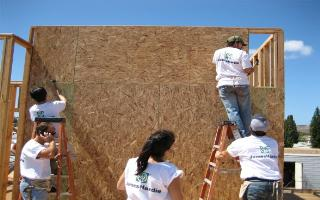 Dow Continues Support to Habitat for Humanity