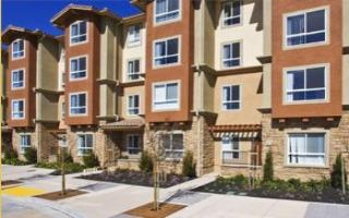 Behringer Harvard Sells Waterford Place in CA