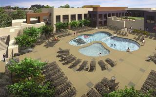 American Campus Turns Dirt on 4 Communities