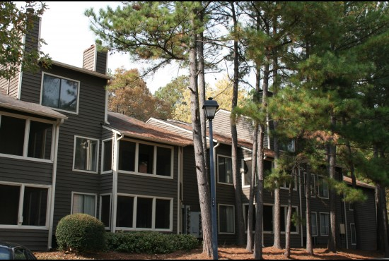 Emma Capital Acquires 300-Unit Apartment Community in Atlanta Submarket for $25.7 Million