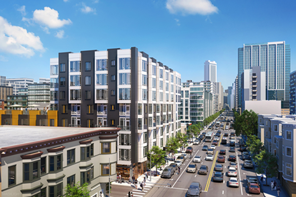 San Francisco Planning Commission Approves $95 Million Mixed-Use Project in SoMa District