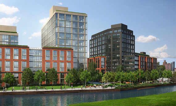 Canyon Capital Realty Advisors Provides $120-Million Loan for Brooklyn Multifamily Project