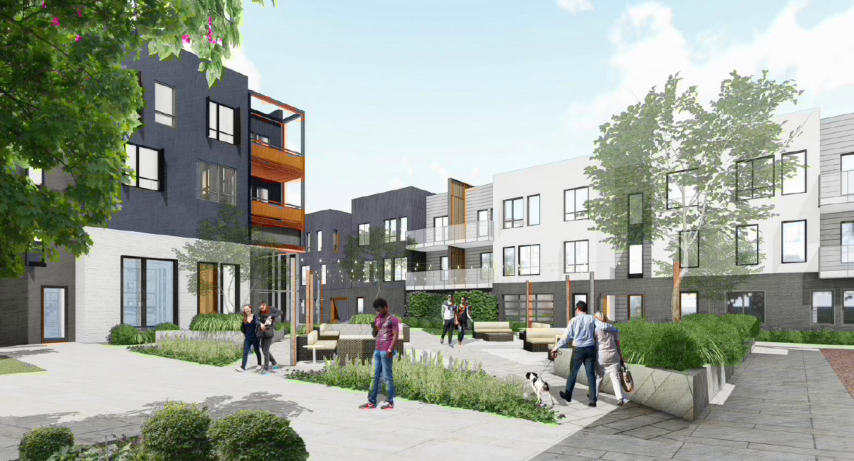 The Michaels Organization Set to Break Ground on 225-Unit Amenity-Rich Multifamily Community in Prime Davis, California Market