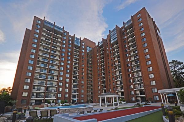 Admiral Capital and Wood Partners Completes Sale of 222-Unit Multifamily Community in Atlanta